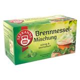"""Teekanne """"Brennessel"""" German Nettle Tea Mix, 20 ct."""