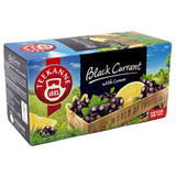 Teekanne German Black Currant-Lemon Tea Mix, 20 ct.