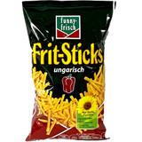 Funny Frisch Frit Sticks with Paprika, 3.5 oz