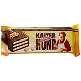 "Oma Hartmann's ""Kalter Hund"" Chocolate Covered Shortbread Cake, 6.2 oz"