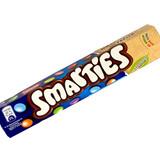 Nestle Smarties Milk Chocolate Candies, 4.6 oz