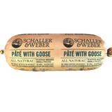 Schaller & Weber Goose Liver Pate 7 oz.