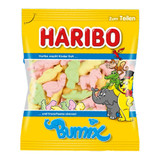 Haribo Bumix Chewy Marshmallows Animals, 7 oz