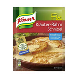 """Knorr """"Fix"""" Schnitzel with Herbs and Cream Seasoning Mix, 1 oz"""