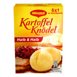 """Maggi German Potato Dumpling Mix, """"Halb and Halb"""" Boil in Bag, 6.8 oz."""