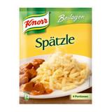 Knorr Austrian Spaetzle in bag, 7 oz