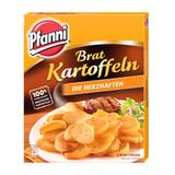 Pfanni Classic German Fried Potatoes, ready to fry, 14 oz