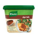 Knorr Hunter Sauce, Food Service Size for 2 Liter Sauce