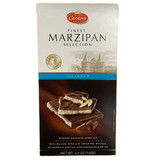 Carstens Luebecker Marzipan Bars with Milk Chocolate 4.9 oz