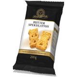 Lambertz Butter Spekulatius Spiced Cookies,