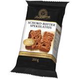 Lambertz Butter Chocolate Spekulatius Spiced Cookies,