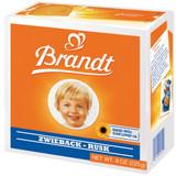 Brandt Zwieback 8 oz.