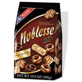 Hans Freitag Noblesse Noir Cookie Assortment
