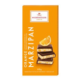 Niederegger Marzipan Classic Bar - Orange 3.8 oz