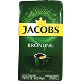 Jacobs Coffee Kroenung