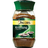 Jacobs Instant Coffee Kroenung