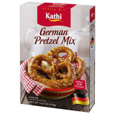 Kathi German Pretzel Baking Mix Kit 14.6 oz