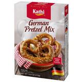 Kathi German Pretzel Baking Mix Kit 14.6 oz