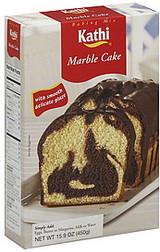 Kathi Marble Cake Mix