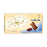 Feodora Milk Chocolate Bar