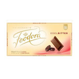 Feodora Premium Bittersweet Chocolate Bar 3.5 oz