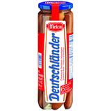 Meica Deutschlaender Premium German Sausage