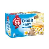 Teekanne Camomille Flower Tea