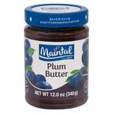 Maintal Bavarian Plum Butter 11.6 oz