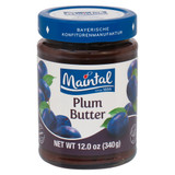 Maintal Bavarian Plum Butter 11.6 oz