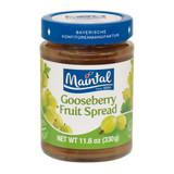 Maintal Bavarian Gooseberry Fruit Spread 11.6 oz