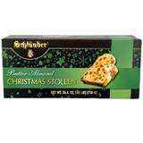 Schluender Butter Almond Stollen in Gift Box 26.4 oz