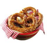 The Taste of Germany Bavarian Soft Pretzels, 4oz., 20 pc., handmade and frozen