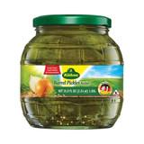 Kuehne Barrel Pickles in Jar