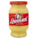 Lowensenf Extra Hot Mustard