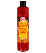 Hela Curry Gewurz Ketchup Extra Hot