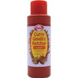 Hela Curry Gewurz Ketchup Scharf
