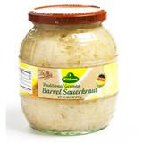 Kuehne German Barrel Sauerkraut in Jar