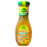Kuehne Oil-Free Salad Fix Vinaigrette Dressing - 8.75 oz.