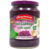 Hengstenberg Red Cabbage with Apples in Jar - 24 oz.