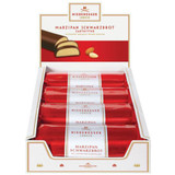 Niederegger Dark Chocolate Covered Marzipan Loaf - 7.0 oz.