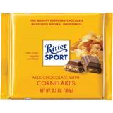 Ritter Corn Crisp Chocolate