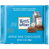 Ritter Alpine Milk Chocolate