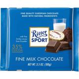 Ritter Milk Chocolate (Vollmilch)