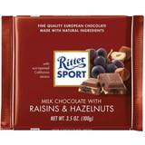Ritter Raisin & Hazelnut Chocolate