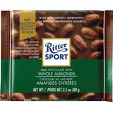 Ritter Whole Almond Chocolate
