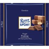 Ritter Nougat Praline Chocolate (Nugat)