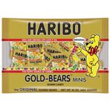 Haribo Gold Bear Mini Bags 16 oz. (Approx 42 pc.)