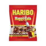 Haribo Happy Cola Gummies in Bag