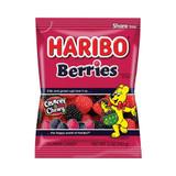 Haribo Berries Gummies in Bag