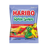 Haribo Rattlesnakes Gummies in Bag